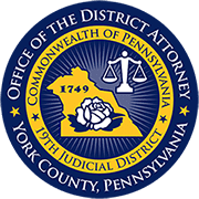 office of the district attorney logo